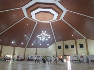 ABSystem Support Seleksi Akpol Tahap Akhir, Dari 376 Orang Bakal Dieliminasi 126 Orang